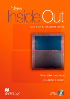 Inside out. pre-intermediate. student s book скачать