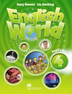English World 2 Macmillan Dvd