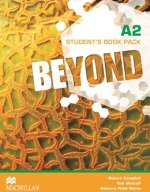 Beyond A2 Student's Book Pack