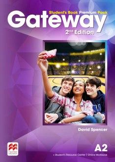 Gateway купить учебники | лучшая цена, оптовые скидки.