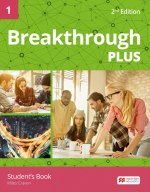 Breakthrough Plus 2nd Edition