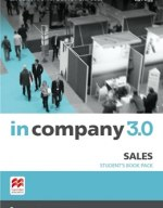 In Company 3.0 ESP Sales Student's Pack