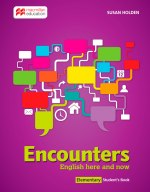 Encounters - English here and now