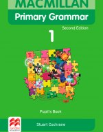 Macmillan Primary Grammar 2nd edition