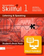 Skillful 2nd edition Listening & Speaking