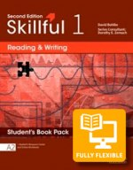 Skillful 2nd edition Reading & Writing